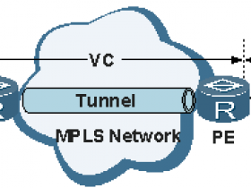 L2VPN之VLL与PWE3