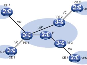 MPLSL2VPN技术介绍