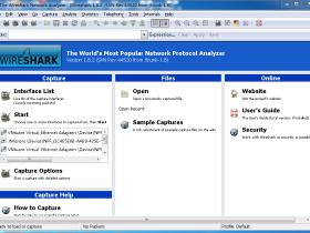 【学习笔记】Wireshark的用法