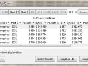 说不完的TCP